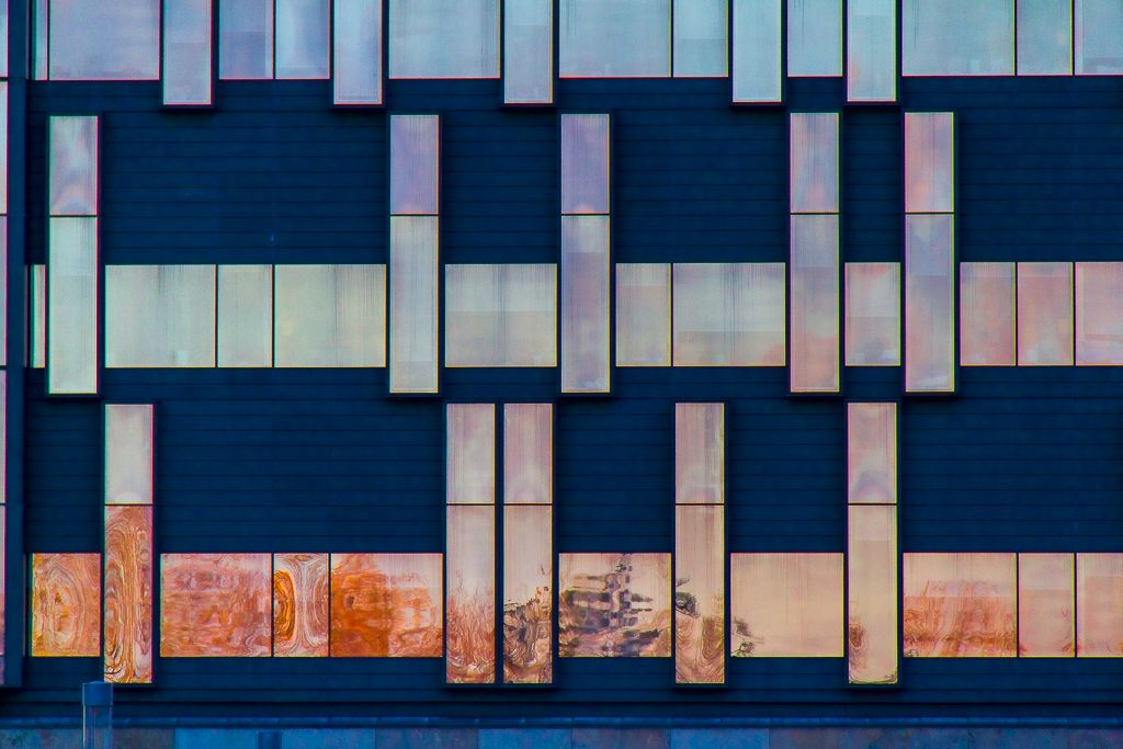 Bridgepoint reflections