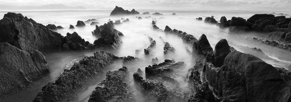 Coastal Spain Formations