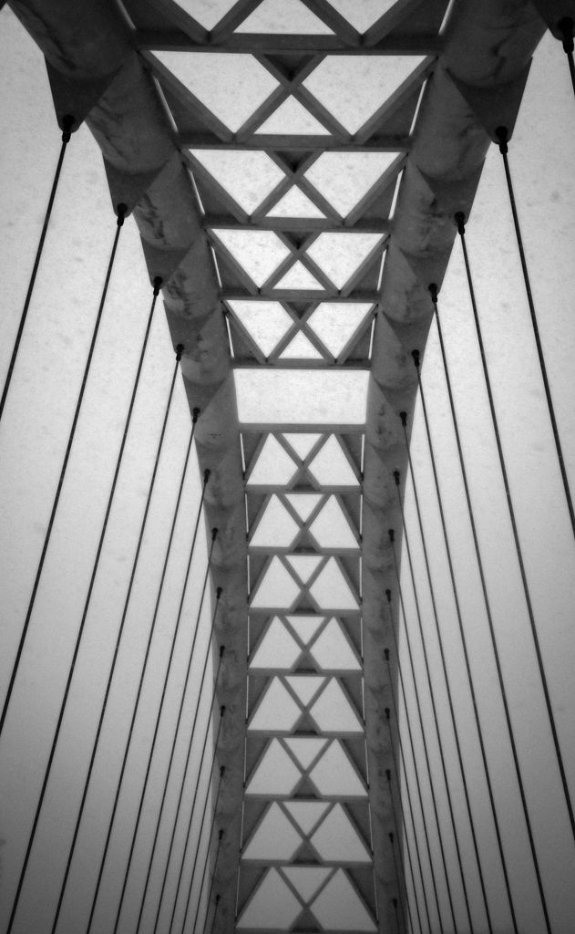 Bridge at Humber East