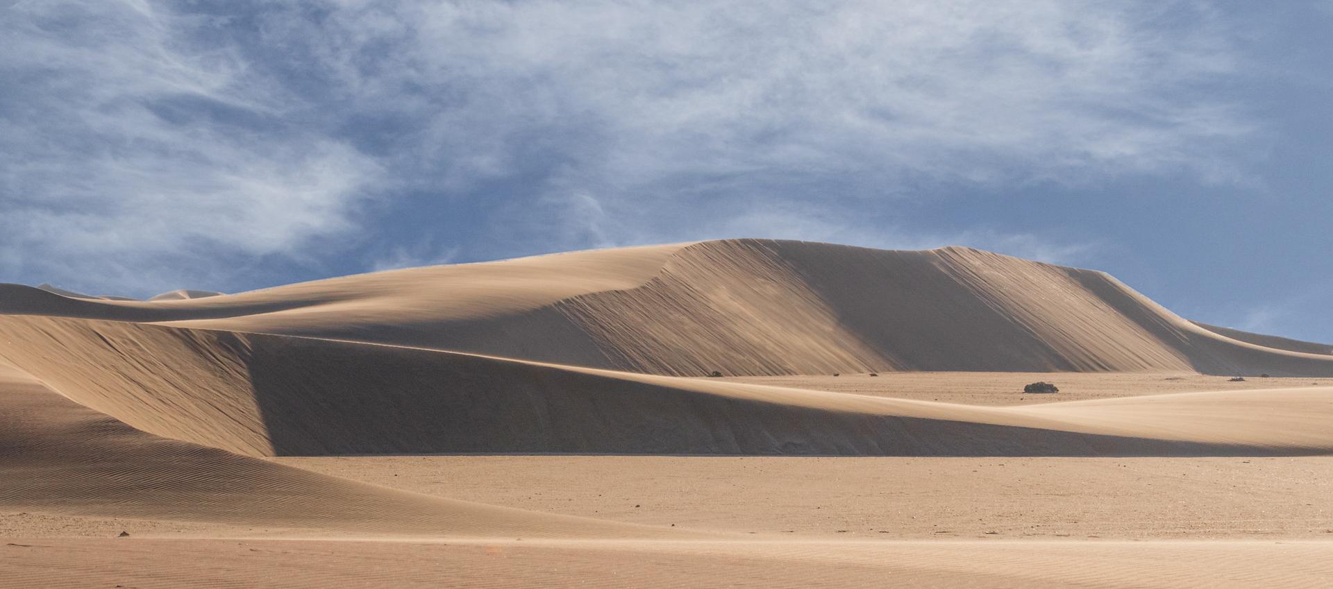 Namibian Dune