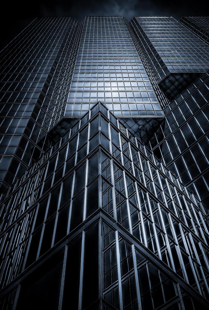 Glass & Steel