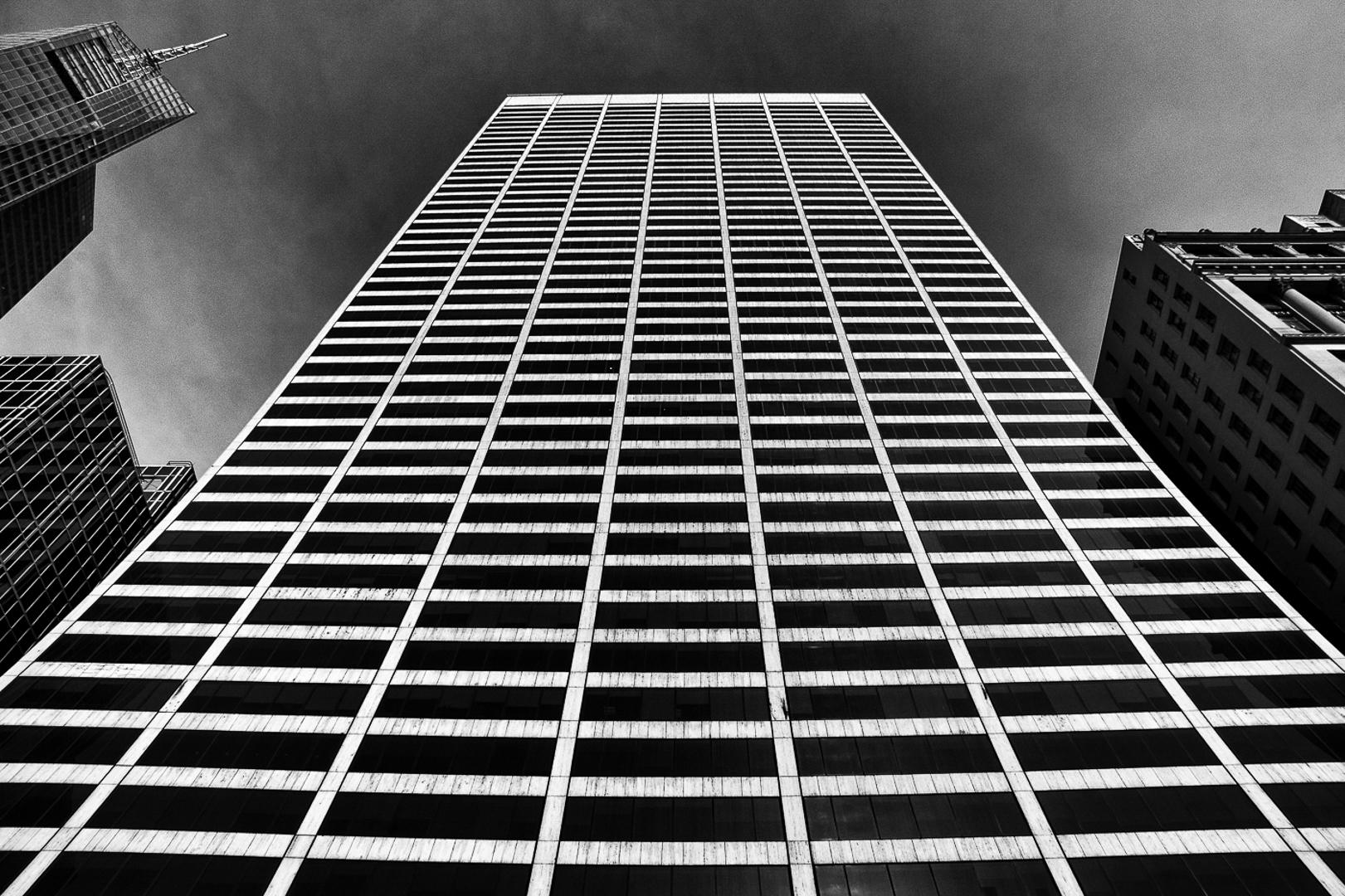 W.R. Grace Building
