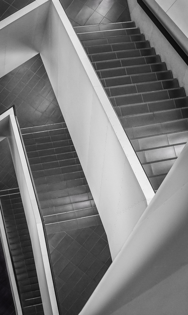ROM Staircase