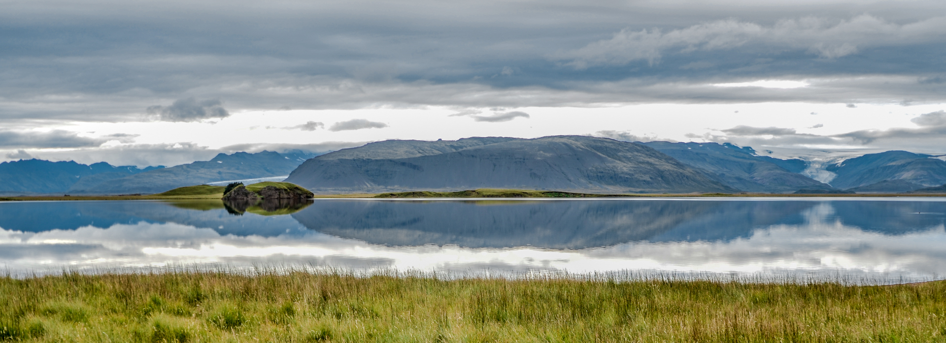 Iceland Reflection 2