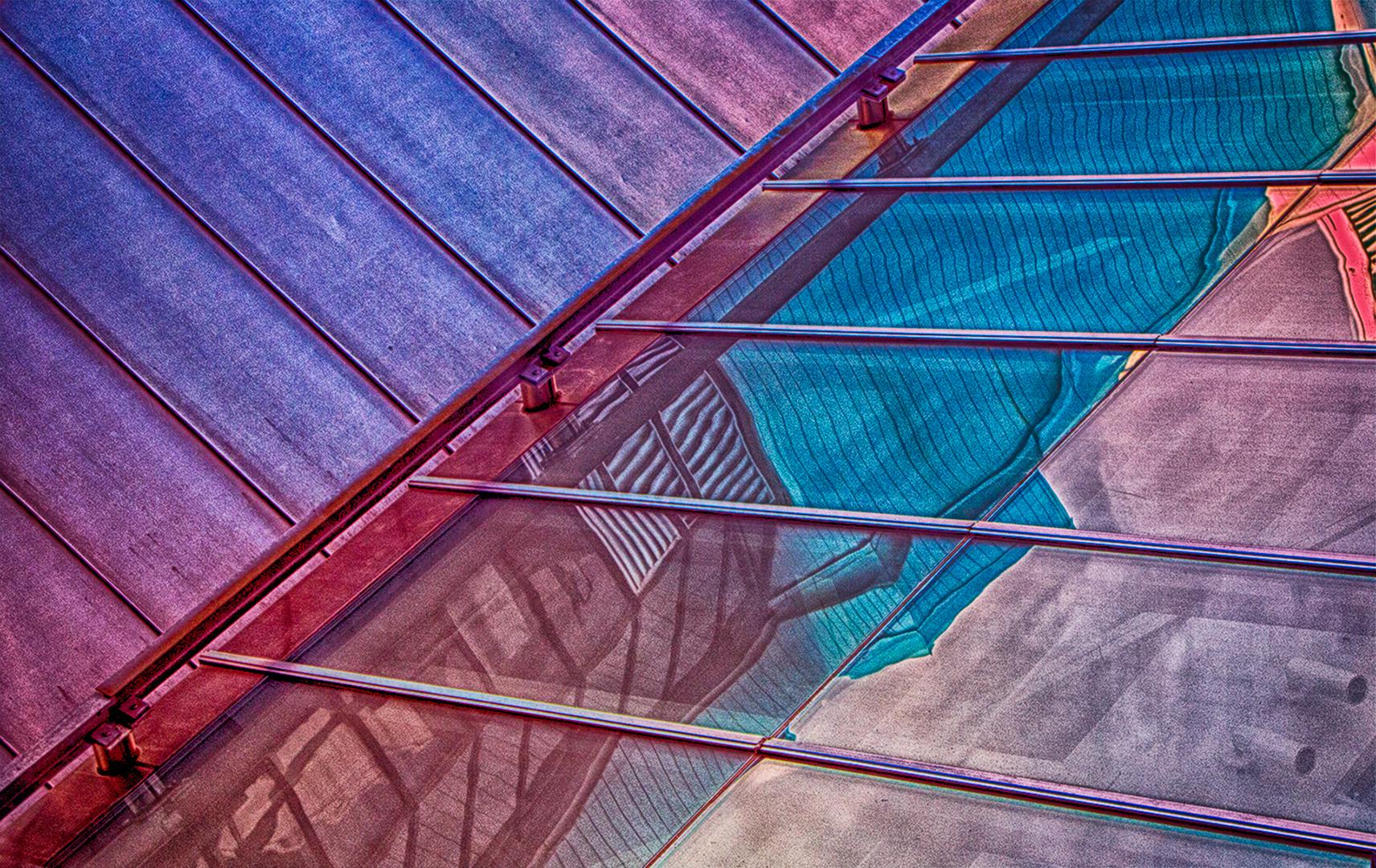 Window abstract