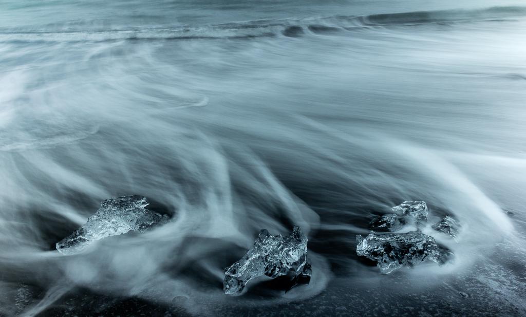 Ice & Ocean