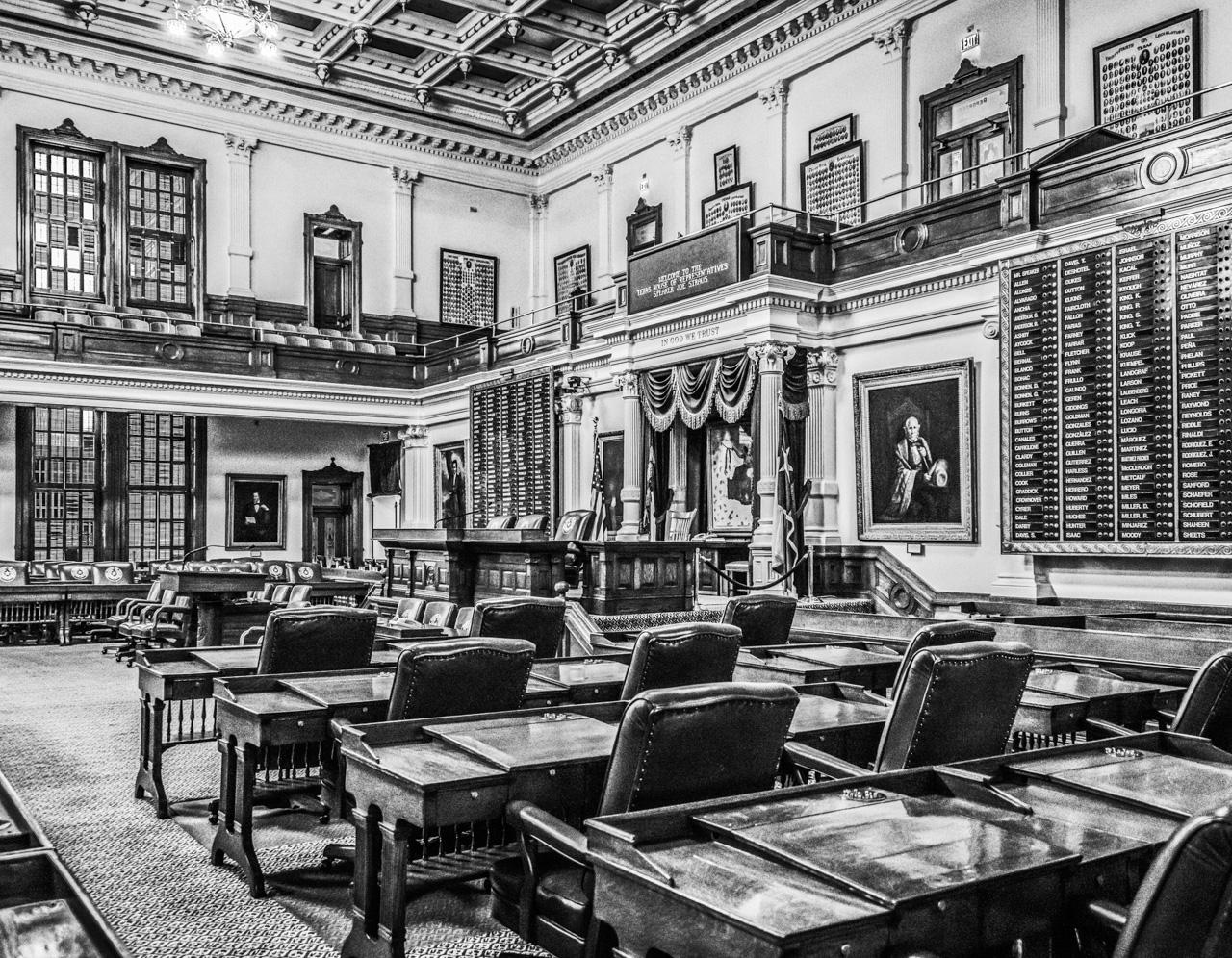 Texas House of Representatives