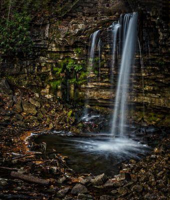 Hilton Falls Oasis