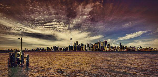 Toronto On The Lake