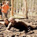 Outing: Tough Mudder Run
