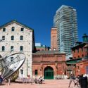 Outing: Distillery District