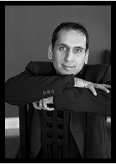 Speaker: Vin Singh (Seeing In and Processing B&W Landscapes)